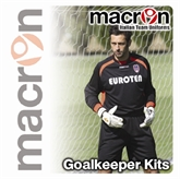 Picture for category Goalkeepers Kits
