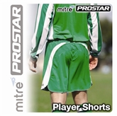 Picture for category Player Shorts