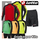 Picture for category Goalkeeper Kits