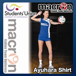 Picture of Ayuhara Shirt