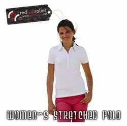 Picture of Women's Stretched Polo