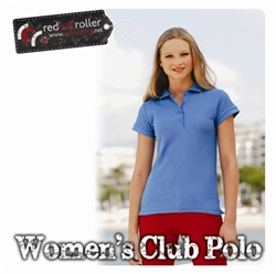 Picture of Women's Club Polo