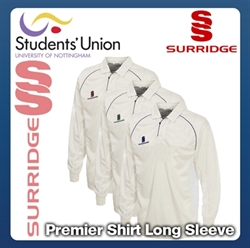 Picture of Premier Shirt Long Sleeve