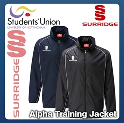Picture of Alpha Training Jacket