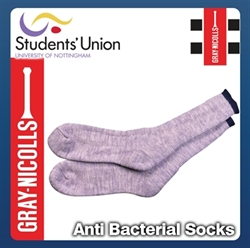 Picture of Anti Bacterial Socks