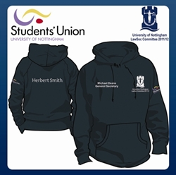 Picture of Committee Hoodie 2011-12