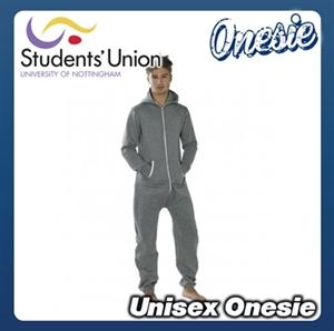 Picture of Unisex Onesie