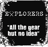 Picture for category Explorers