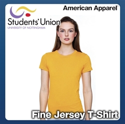 Picture of Fine Jersey Short Sleeve T-Shirt