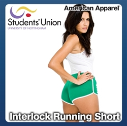 Picture of Interlock Running Short