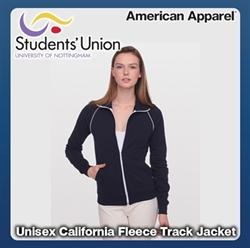Picture of Unisex California Fleece Track Jacket