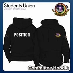Picture of Africultural Soc Hoodie