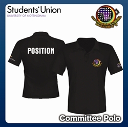 Picture of Africultural Soc Polo