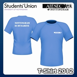 Picture of AIESEC T-Shirt 2012