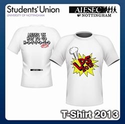 Picture of AIESEC T-Shirt 2013