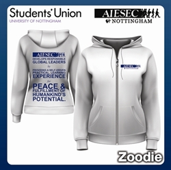 Picture of AIESEC Zoodie