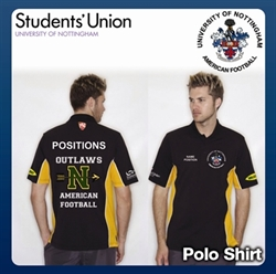 Picture of American Football Committee Polo