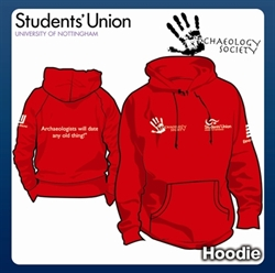 Picture of Archsoc Hoodie