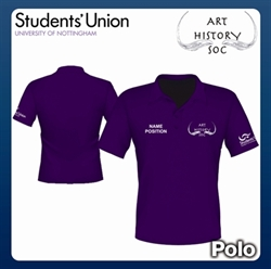Picture of Art History Soc Polo