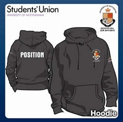 Picture of Ancaster Hall JCR Hoodie