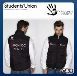 Picture of Archsoc Gilet