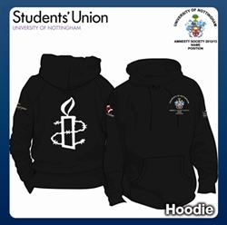 Picture of Amnesty Society Hoodie