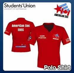 Picture of American Society Committee Polo