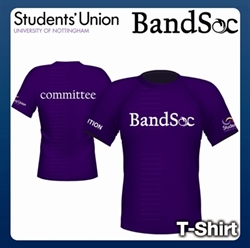 Picture of Bandsoc Committee Tee