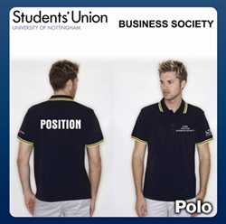 Picture of Business Society Committee Polo