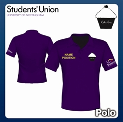 Picture of Cake Soc Committee polo