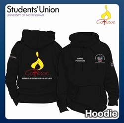 Picture of Cath Soc Hoodie