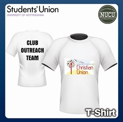 Picture of Christian Union T-Shirt