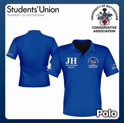 Picture of Conservative Association Soc Committee Polo
