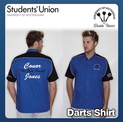 Picture of Darts Team Shirt