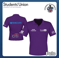 Picture of Econ Soc Polo
