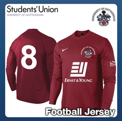 Picture of Econ Soc Football Jersey