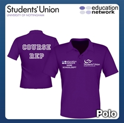 Picture of Education Network Course Rep Polo