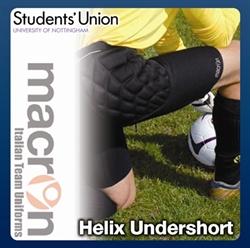 Picture of Helix Undershort