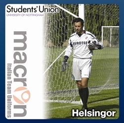 Picture of Helsingor