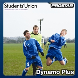 Picture of Dynamo Plus Shirt