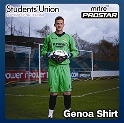 Picture of Genoa Shirt