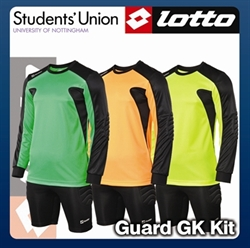Picture of Guard GK Shirt