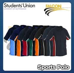 Picture of Sports Polo