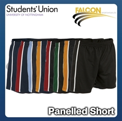 Picture of Panelled Short