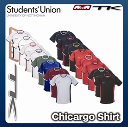 Picture of Chicago Shirt