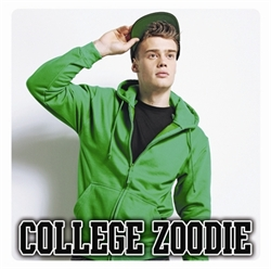 Picture of College Zoodie