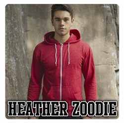 Picture of Heather Zoodie