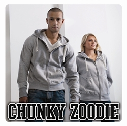 Picture of Chunky Zoodie
