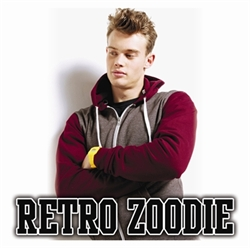 Picture of Retro zoodie
