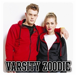 Picture of Varsity Zoodie